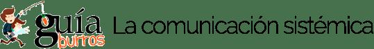 GuíaBurros La comunicación sistémica