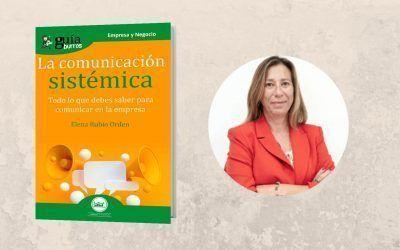 Ya está a la venta el 'GuíaBurros: Comunicación sistémica'