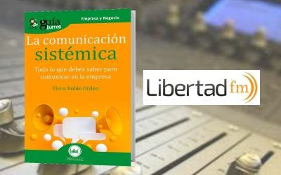 Elena Rubio habla de comunicación sistémica en 'UR Business'